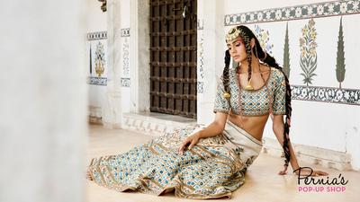 The Royal Gypsy Bride