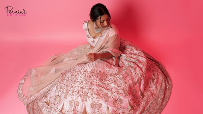 Real Brides of Pernia's Pop-Up Shop