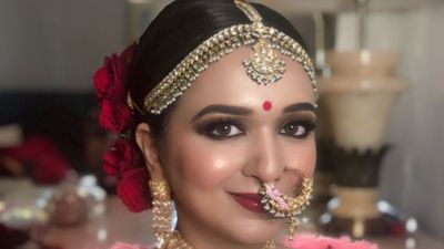 Anannya - My Sabyasachi Begum