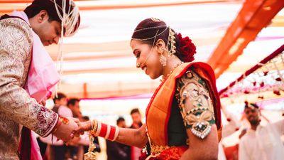 Preeti & Yogesh - Wedding