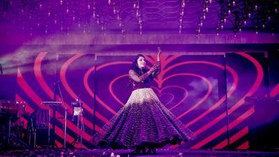Aakash + Karishma Sangeet Event