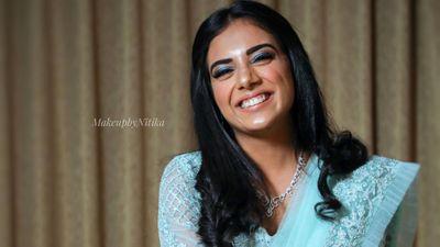 Swapna's wedding and reception