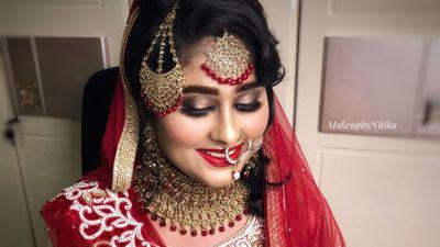 Sumaya's Nikah