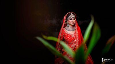 Ajay & Radhika Wedding Story