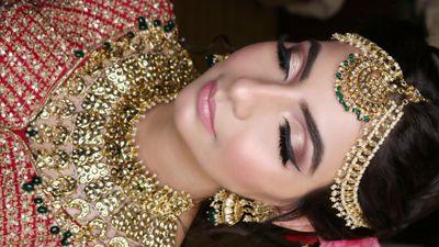 Smita's Bridal Makeup