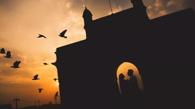 Pre Wedding - Avi & Neha