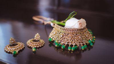 Kanika & Akshay - Wedding