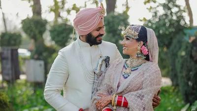 Safarsaga Films - Tavleen and Harjaap - Wedding Photography Chandigarh