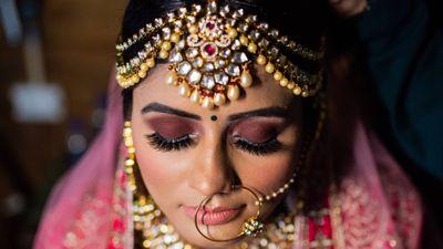 Akanksha (Nainital wedding)