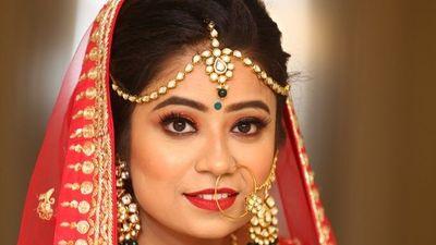 Neha (greater noida wedding)