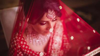 Aditi & Rishi - Wedding