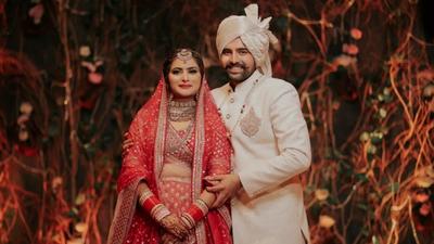 Tejas & Ritu - Safarsaga Films - Best Wedding Photographer in Chandigarh