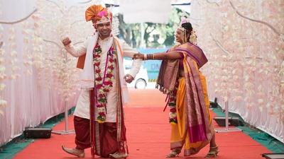 Ruchita x Prathamesh