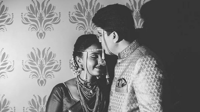 Rucha x Gaurav - Wedding