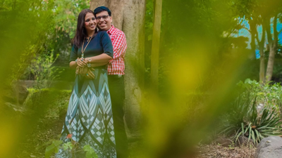 Vivek x Heer - Couple Shoot