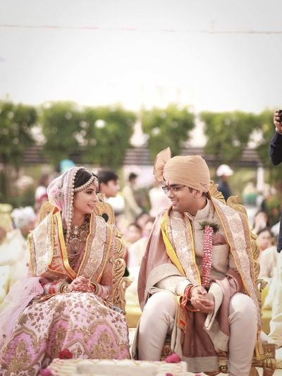 Sonakshi & Praneet
