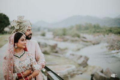 Ananya & Prateek