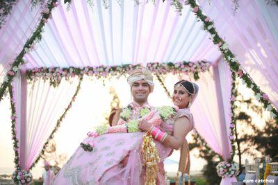 Prithvi & Siddhant
