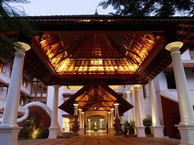 Photo of WelcomHotel Raviz Ashtamudi Resort