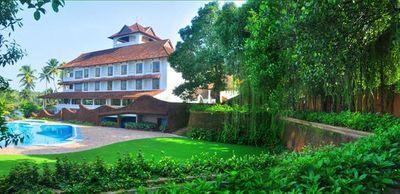 Photo of WelcomHotel Raviz Ashtamudi Resort