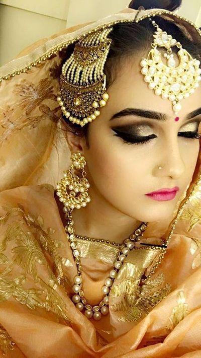 Atul Chauhan Price Amp Reviews Bridal Makeup In Delhi Ncr