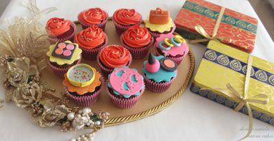 Photo of Devika Narula Custom Cakes Favors