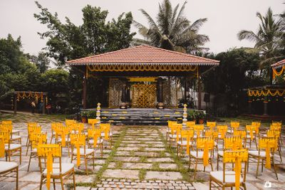 Photo of south Indian wedding decor ideas
