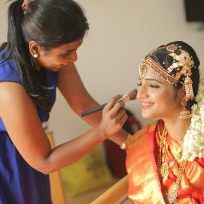 makeup artist prices for weddings makeup by divya price amp reviews bridal makeup in 5656