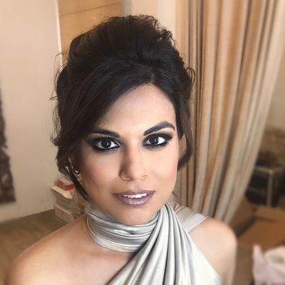 Amrita Bokey Makeup Artist Price Reviews Bridal Makeup In Pune