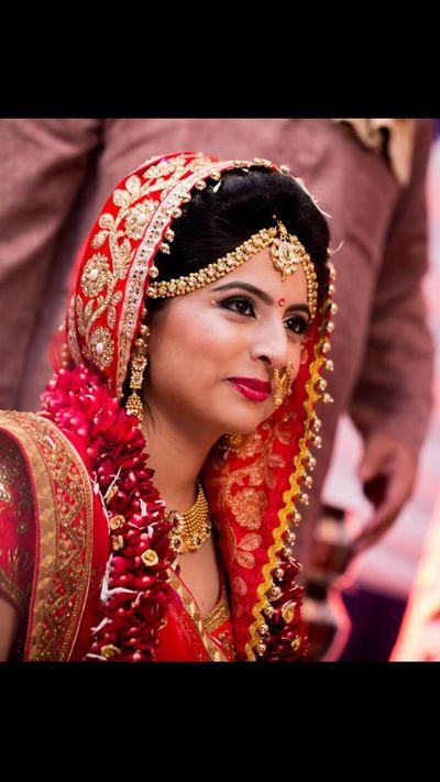 Bridal Makeup In Mumbai Best Wedding Makeup Artists For Wedding