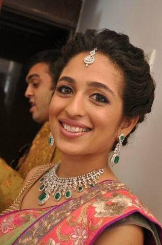 Photo of Priya Todarwal Bridal Makeup