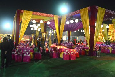 Fair farm resort jalandhar banquet wedding venue with prices 2 junglespirit