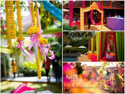 Photo of Bougainvilla Design
