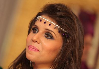 Photo of Komal Gulati Bridal Makeup