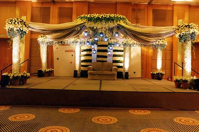 Best wedding decorators in ahmedabad prices info reviews shree labh decorators junglespirit