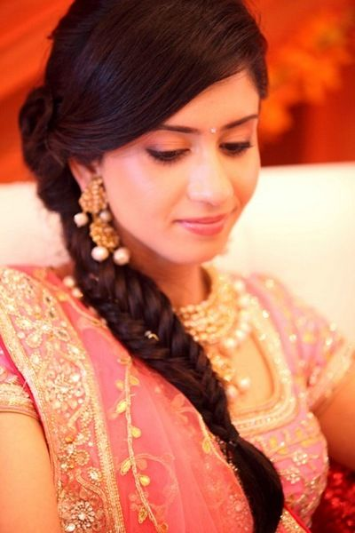 Photo of Recinda Martis Bridal Makeup