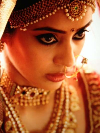 Photo of Recinda Martis Bridal Makeup