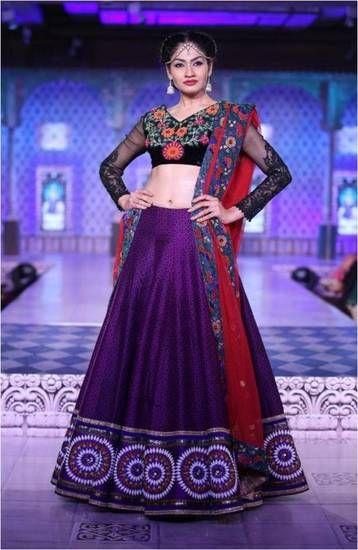 Photo of Niki Mahajan Bridal Collection