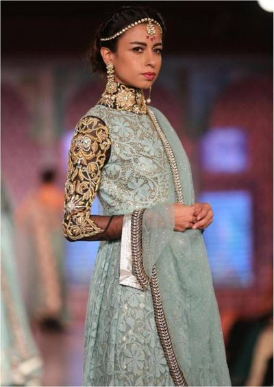 Photo of Niki Mahajan Bridal Collection