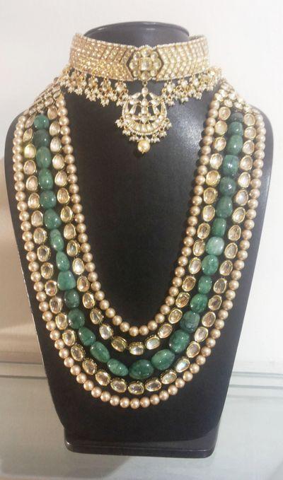 Jewellery By Preeti Mohan Price Amp Reviews Wedding