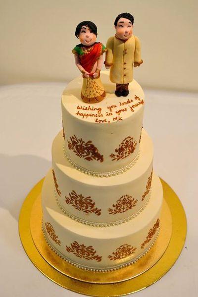Chennai Cake Shop Review