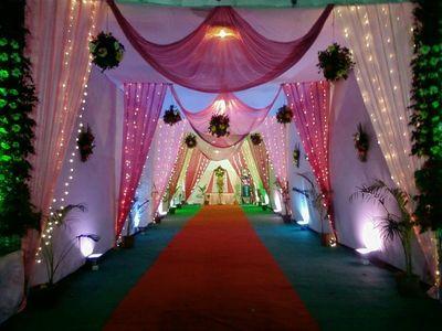 Wedding decorators in ahmedabad list of tent decorators for wedding mohan decors no reviews ahmedabad junglespirit Images