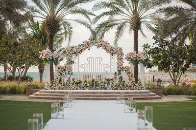 Photo of White stage decor ideas