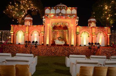 Gopal Garden Faridabad Banquet Wedding Venue In Delhi Ncr