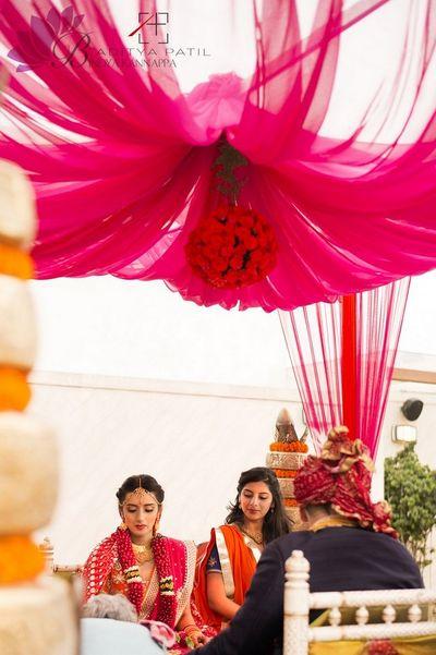 Taarini Weddings Price Amp Reviews Wedding Planner In