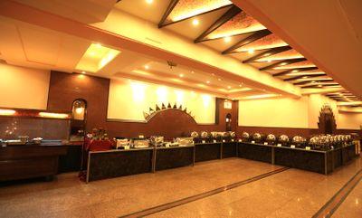 Invitation k banquets kirti nagar banquet wedding venue in delhi ncr portfolio pic stopboris Images