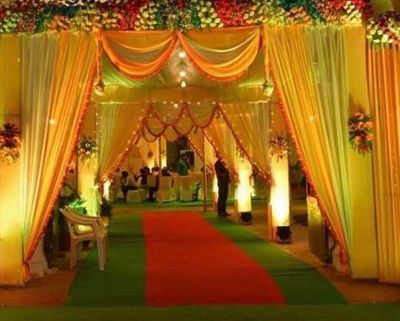 vendor-pic & Wedding Decorators in Lucknow List of Tent u0026 Decorators for Wedding