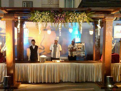 Shivam Wedding Decorators
