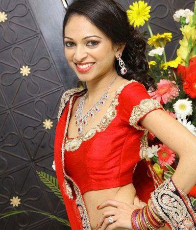 Photo of Vidya Tikari Bridal Makeup