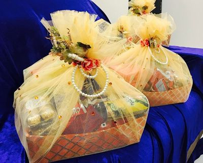 Wedding Trousseau Packers India Bridal Trousseau Amp Gift